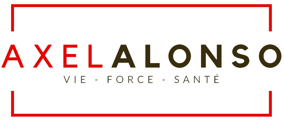 Axel Alonso, Praticien Naturopathe / VIE FORCE SANTE